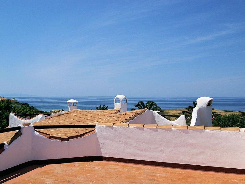 Sa Fiorida D, holiday rental in La Muddizza
