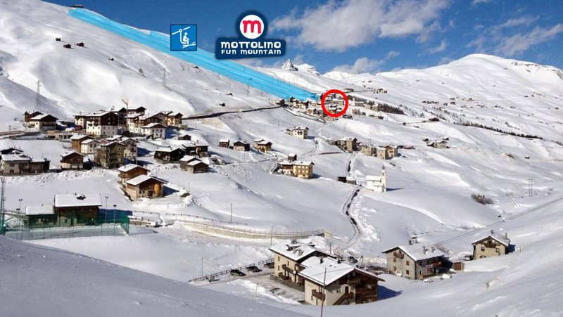 Chalet Clida, holiday rental in Trepalle