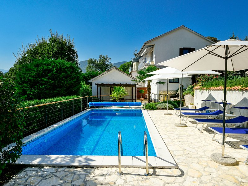 Lucija, vacation rental in Matulji
