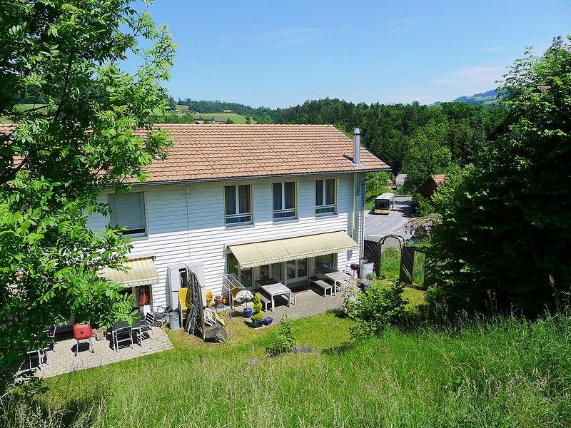 Maranatha, vacation rental in Utzigen