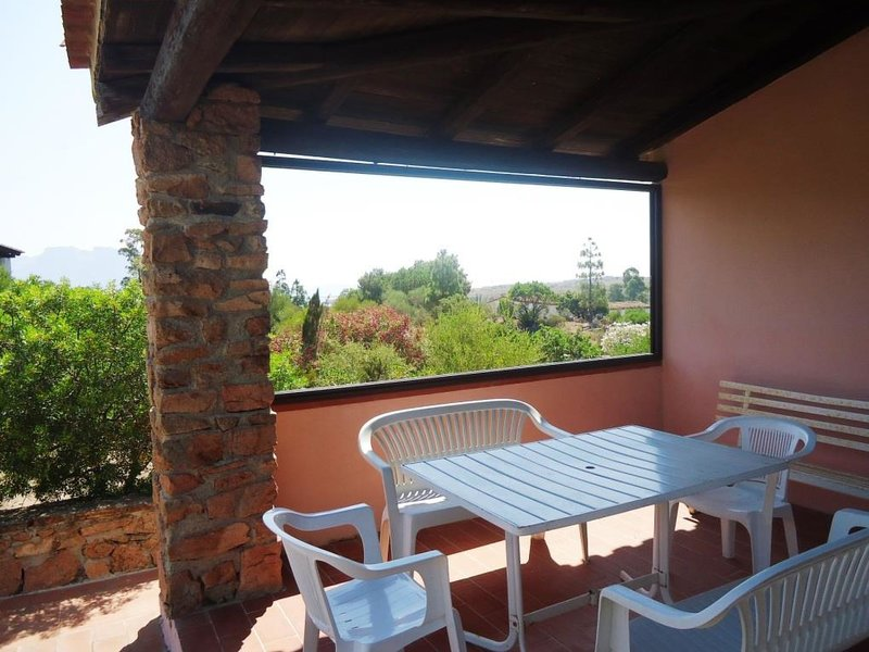 Casa Coppia 2, vacation rental in Porto Istana