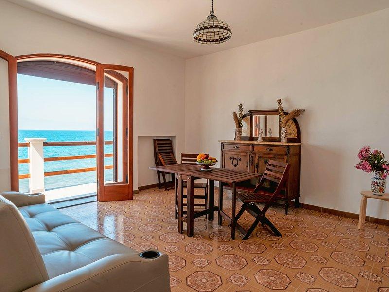 Pinta, vacation rental in Acquedolci