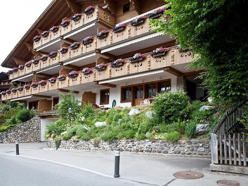 Drive (Nr. 3), aluguéis de temporada em Gstaad