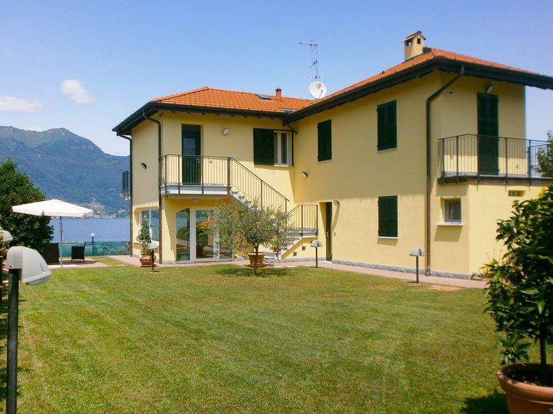 Giorgio, vacation rental in Porto Valtravaglia