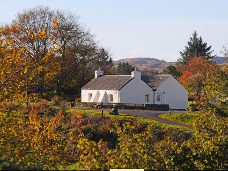 Tigh Grianach, vacation rental in Isle of Lismore