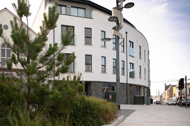 Apartments at the Port - Dunluce 8, location de vacances à Portrush