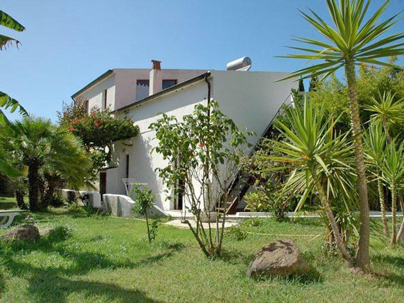 Camilla, location de vacances à Santa Maria Coghinas