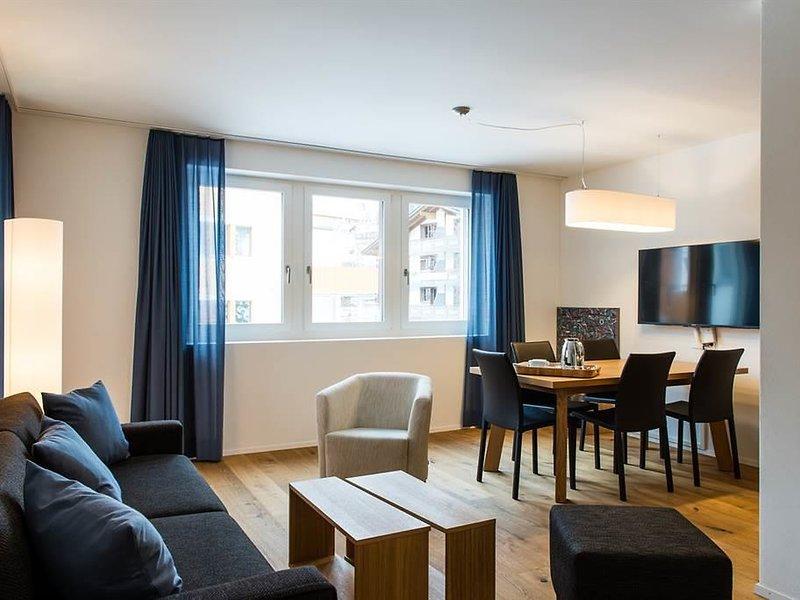 TITLIS Resort Wohnung 414, holiday rental in Wolfenschiessen