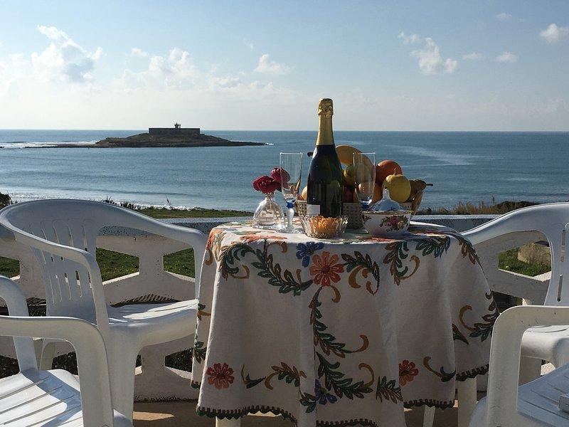 ISI1483 VILLINO FASCINOSO, alquiler de vacaciones en Portopalo di Capo Passero