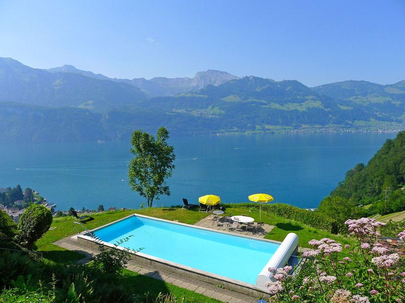 Platten, holiday rental in Gersau