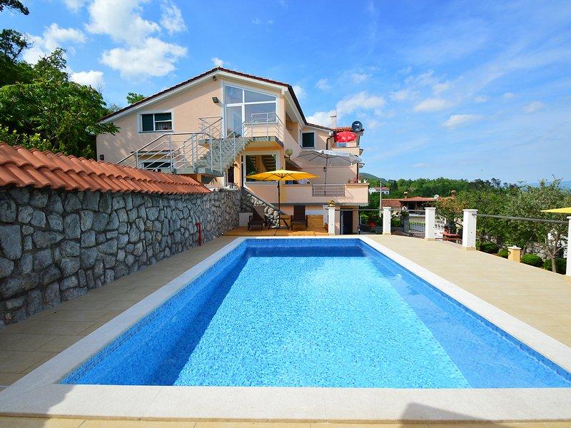 Tihomir, holiday rental in Veprinac