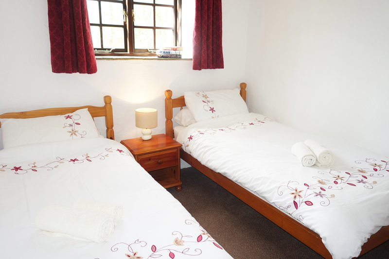 Beech Cottage, vacation rental in Crackington Haven
