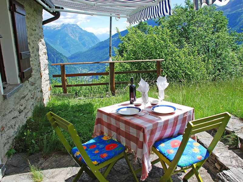 Piancabella (Adventure), holiday rental in Acquarossa