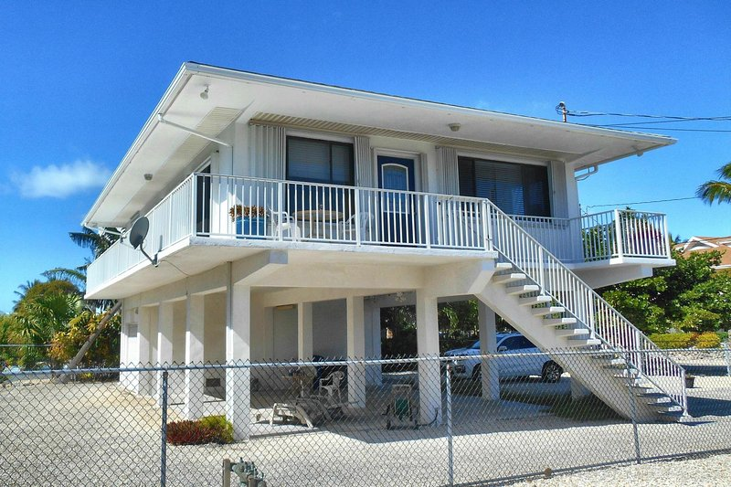 Latitude Adjustment, holiday rental in Ramrod Key