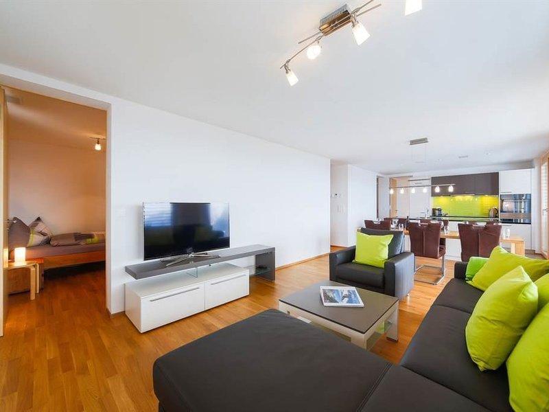Photo of Apartmenthaus Riederhoru A EG
