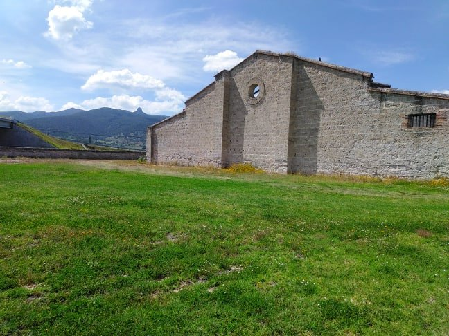 Hospedate en Cabañas del Jacal de Ñado, Ferienwohnung in Aculco