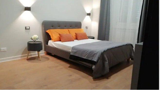 FABIO HAUS Trieste, aria condizionata wi.fi, casa vacanza a Sezana
