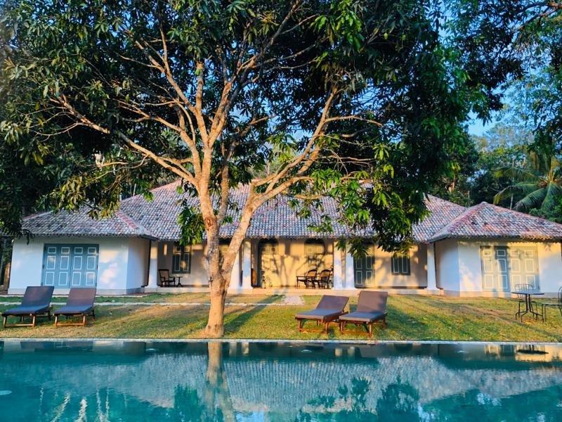 plantation | Eco-chic villa (Weligama), holiday rental in Weligama