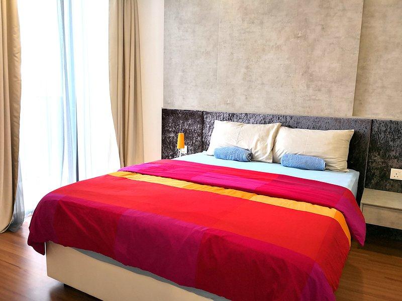 MU i-City Plus, holiday rental in Klang