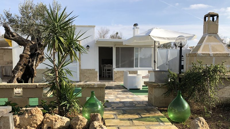 Relais Regina Giulia, vacation rental in Gallipoli