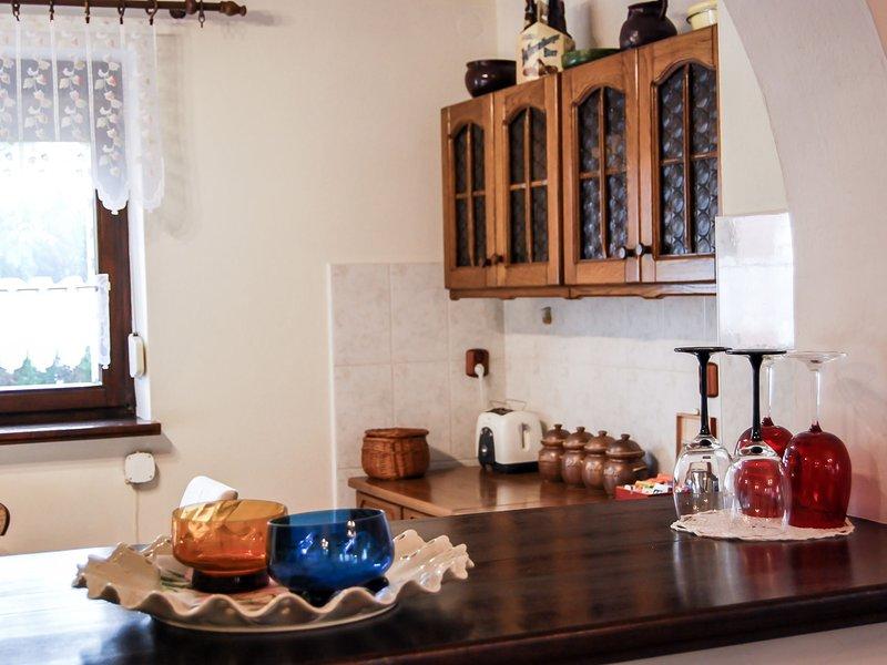 Honey House, vacation rental in Miedzybrodzie Bialskie