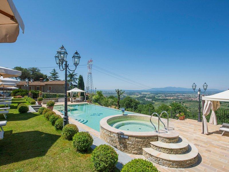Giglio, location de vacances à Giugnano