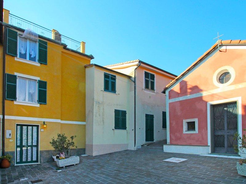 Casale, vacation rental in Moneglia
