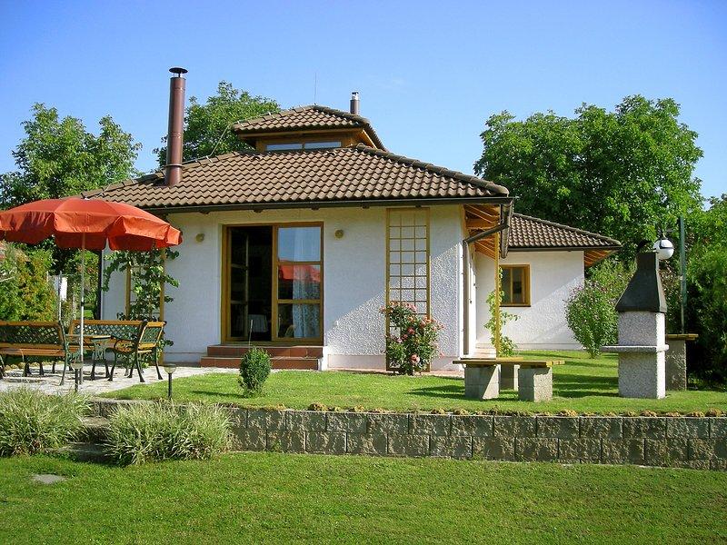 Petříkov, holiday rental in Velke Popovice
