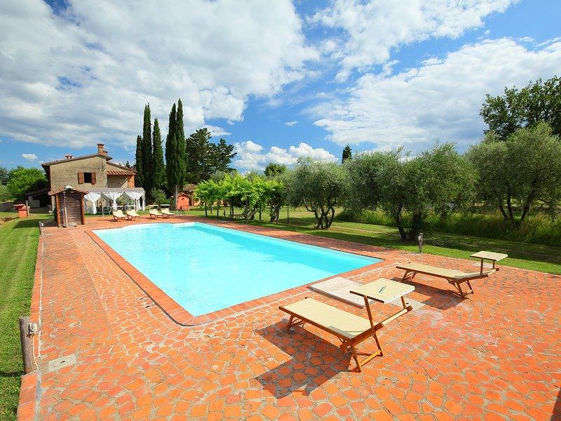 Campolacconi, location de vacances à Penna