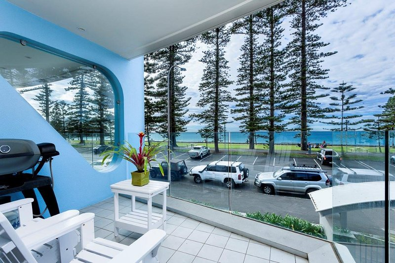 Aqua Vista - Manly, NSW, holiday rental in Greater Sydney
