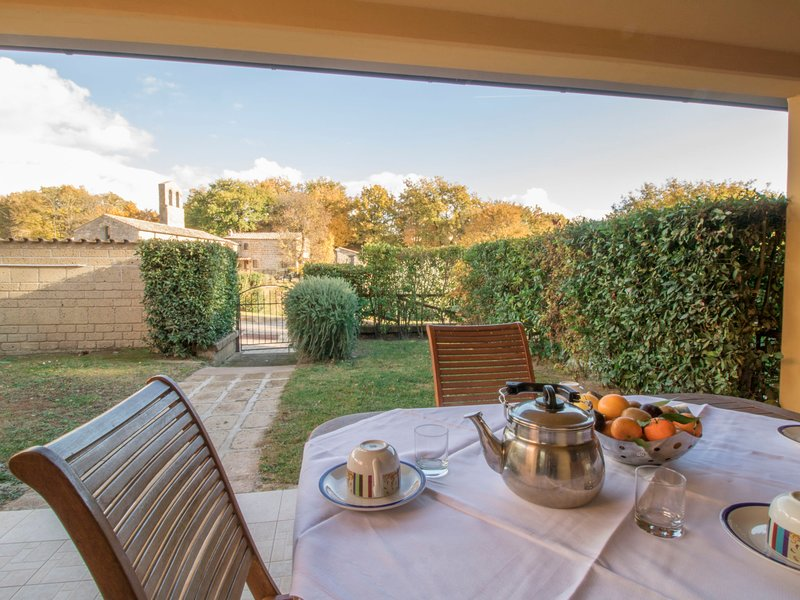 Thermae Apartment 24, holiday rental in San Quirico