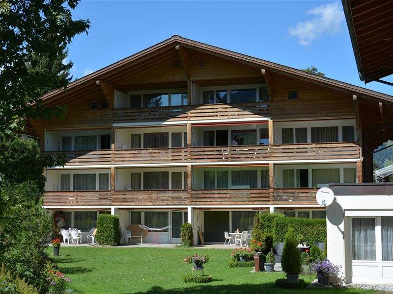La Sarine 212, aluguéis de temporada em Gstaad