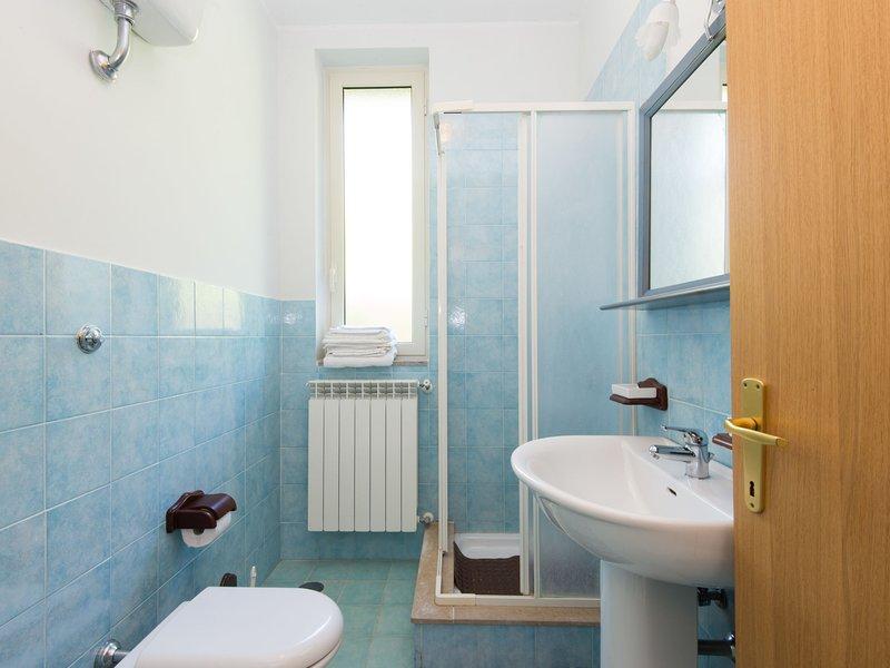 La Querce, holiday rental in Ponzano Romano