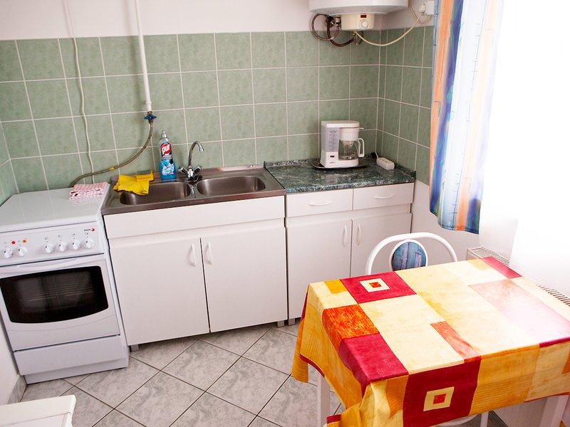 Thermal 1, holiday rental in Kehidakustany