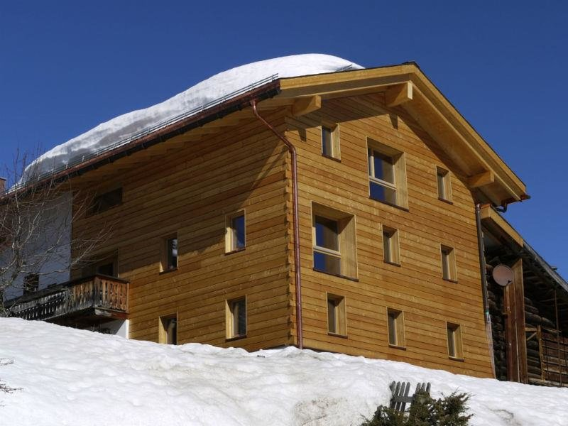 Ferienwohnung BioBuchli, aluguéis de temporada em Vals