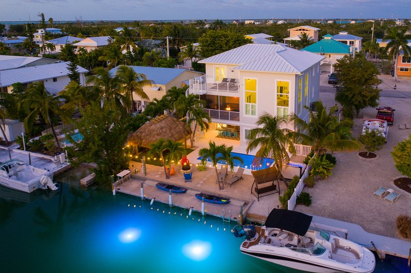 Caribbean Dream, holiday rental in Ramrod Key