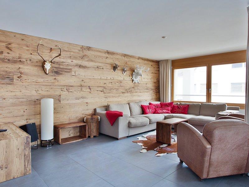 Wubben Comfort, holiday rental in Tenna