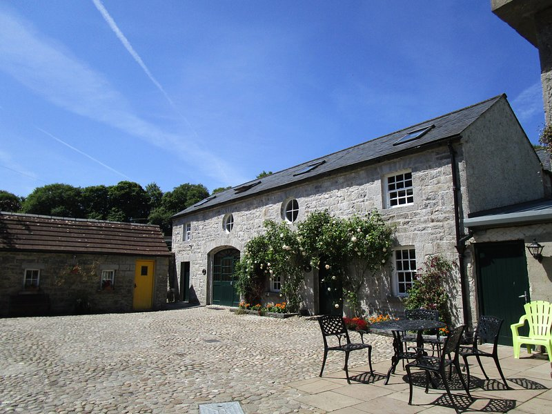 The Old Rectory Stables, holiday rental in County Leitrim