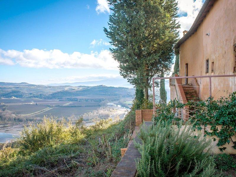 Borgo, aluguéis de temporada em Poggi del Sasso