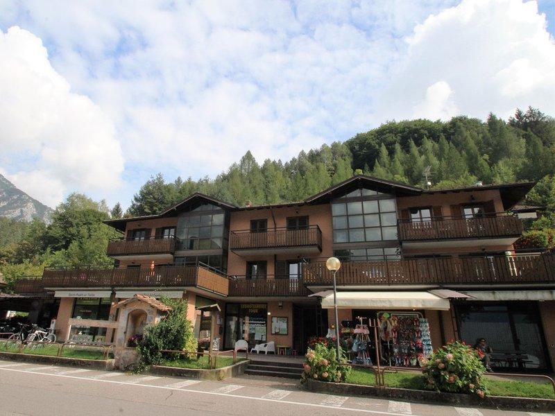 Miralago, vacation rental in Molina di Ledro