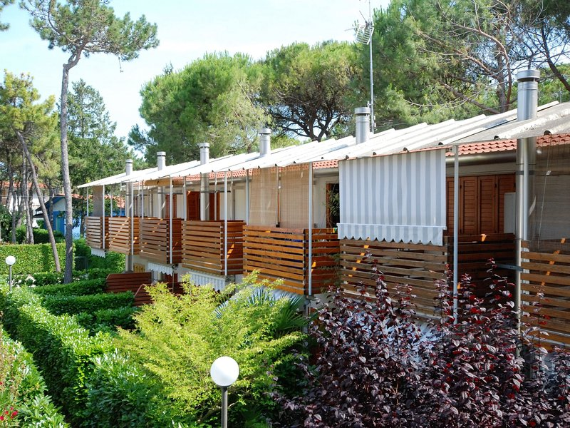 Ranch Club, location de vacances à Lignano Sabbiadoro