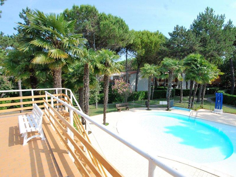 Ranch Club, vacation rental in Lignano Pineta