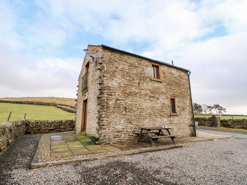 Field Barn, Alston, vacation rental in Garrigill