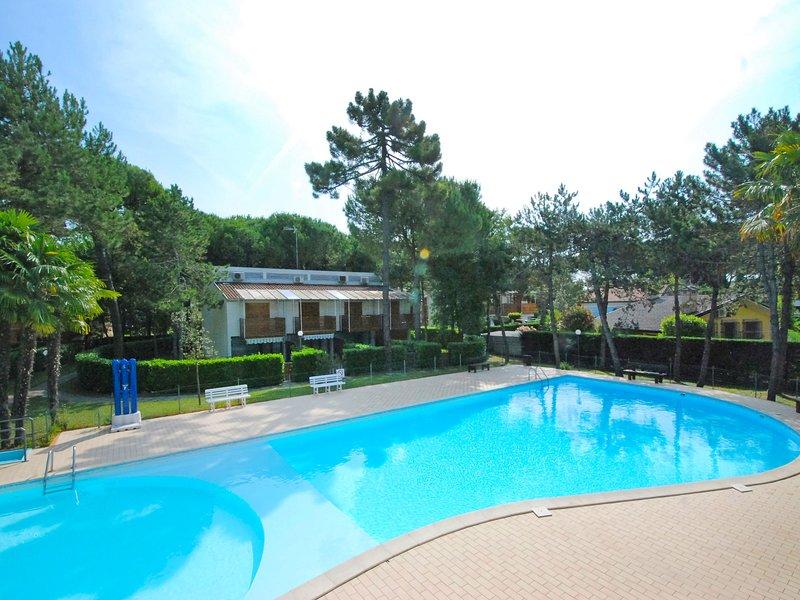 Ranch Club, holiday rental in Aprilia Marittima