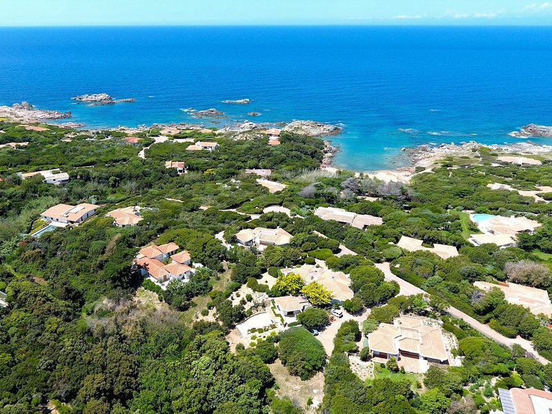 Canayli (VGM620), vacation rental in Aglientu