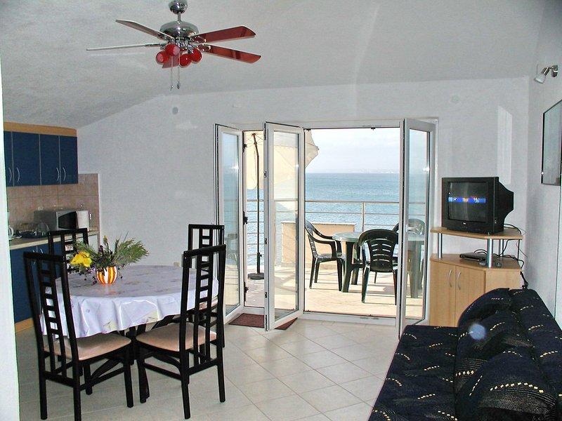 Njofra, holiday rental in Banj
