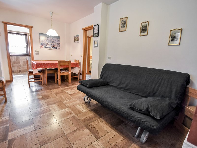 Fontanelle, vakantiewoning in Canazei