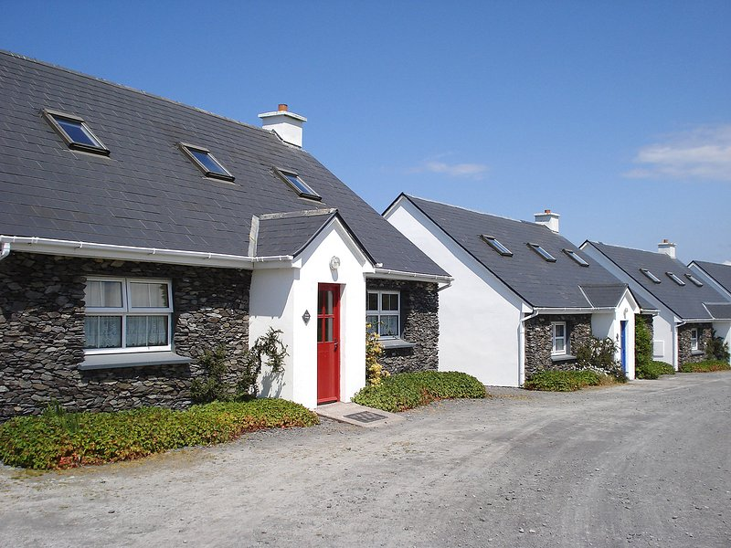 Seaside Cottages, Ferienwohnung in Ballinskelligs