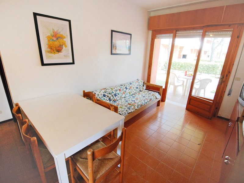 Villaggio Nautilus, holiday rental in Bibione Pineda