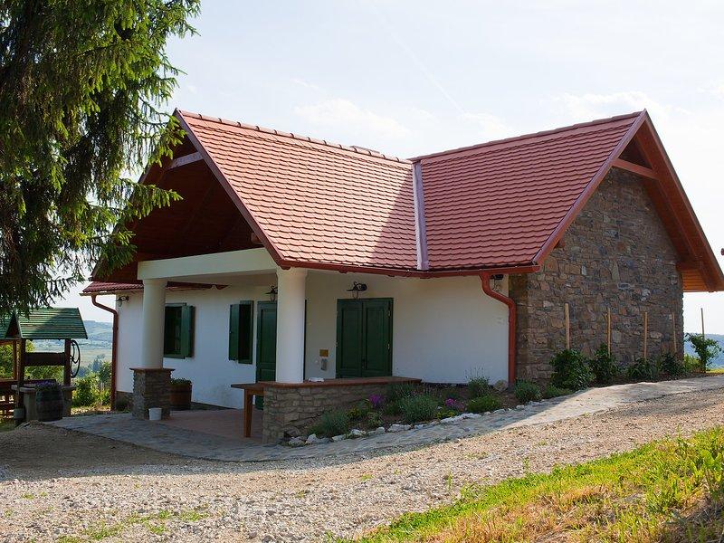 Hunter, location de vacances à Zalaegerszeg